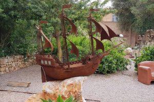 barca 5